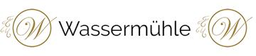 Gästebuch Banner - verlinkt mit http://www.wassermuehle-wedel.de/bilder/wm-logo.png